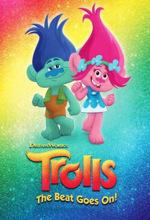 Affiche Trolls: The Beat Goes On!