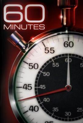 Affiche 60 Minutes