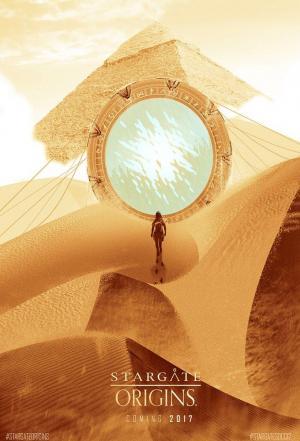 Affiche Stargate: Origins