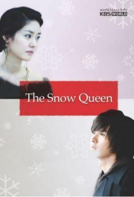 Affiche The Snow Queen (2006)