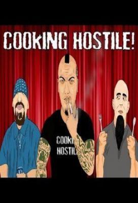 Affiche Cooking Hostile