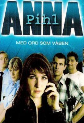 Affiche Anna Pihl