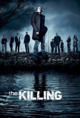 affiche The Killing (2011)