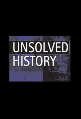Affiche Unsolved History