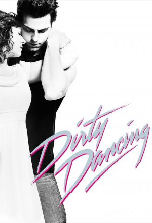 Affiche Dirty Dancing, la mini-série