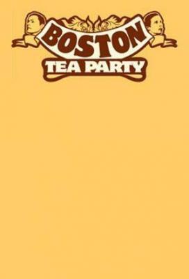 Affiche Boston Tea Party