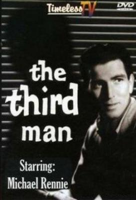 affiche The Third Man