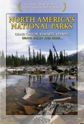 Affiche North America's National Parks