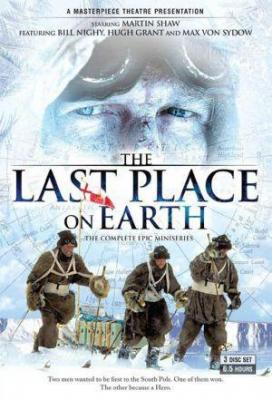 Affiche The Last Place on Earth