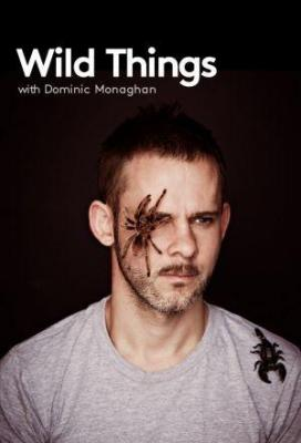 Affiche Wild Things with Dominic Monaghan