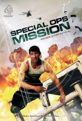 Affiche Special Ops Mission