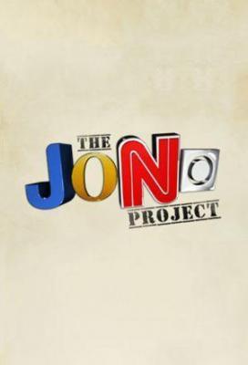 Affiche The Jono Project