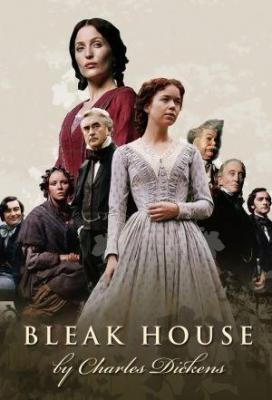 Affiche Bleak House (2005)