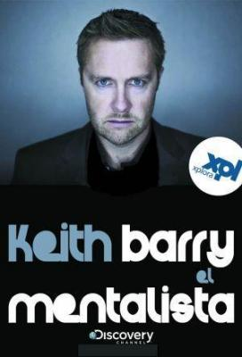 Affiche Deception With Keith Barry