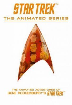 Affiche Star Trek: La série animée