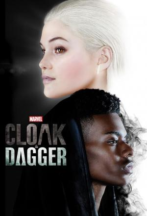 Affiche Marvel's Cloak & Dagger