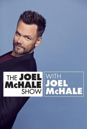 Affiche The Joel McHale Show with Joel McHale