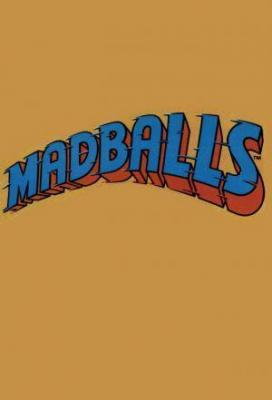 Affiche Madballs