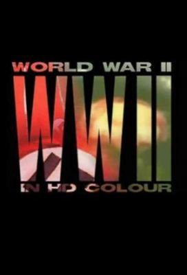 Affiche World War II in HD Colour