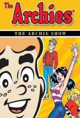 Affiche The Archie Show