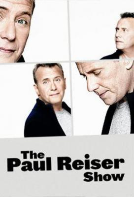 affiche The Paul Reiser Show