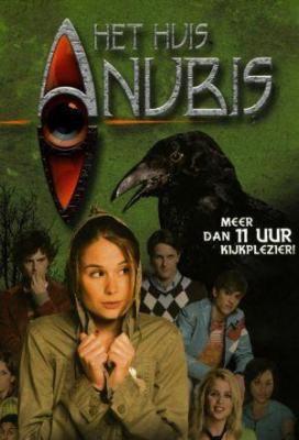 Affiche House of Anubis (NL)