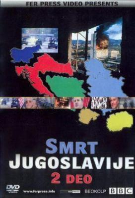Affiche The Death of Yugoslavia
