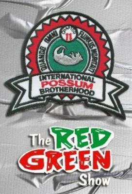 Affiche The Red Green Show