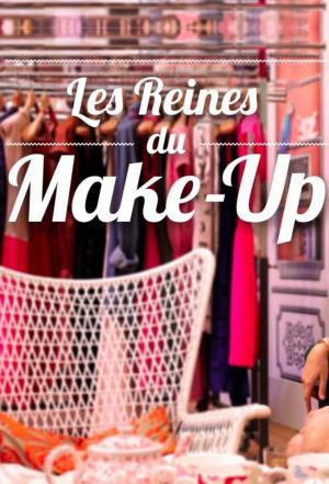 affiche Les reines du Make-up