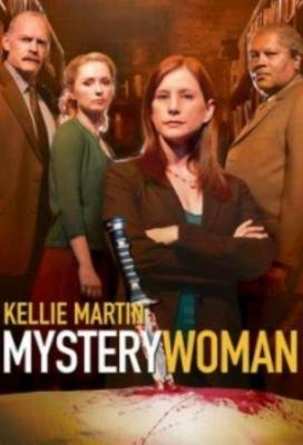Affiche Mystery Woman