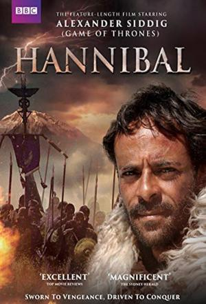 Affiche Hannibal: Rome's Worst Nightmare