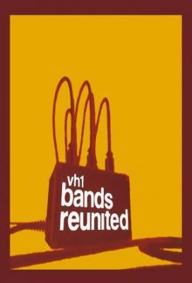 Affiche Bands Reunited