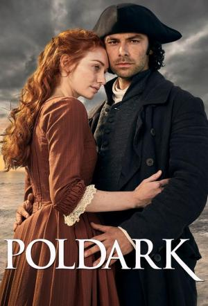 Affiche Poldark (2015)