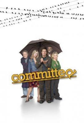 Affiche Committed (2005)
