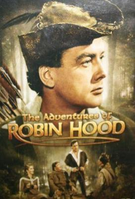 Affiche The Adventures of Robin Hood