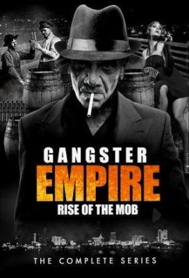 Affiche Gangster Empire