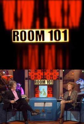 Affiche Room 101
