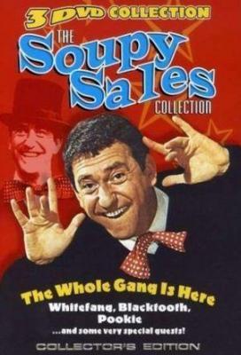 Affiche The Soupy Sales Show (1976)