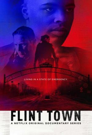 Affiche Flint Town