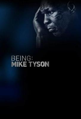Affiche Being Mike Tyson