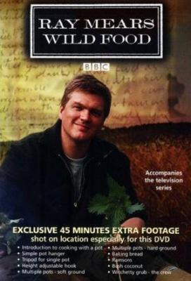Affiche Ray Mears' Wild Food