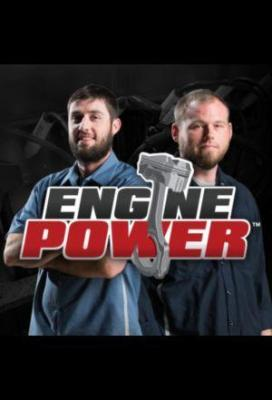 Affiche Power Nation: Engine Power