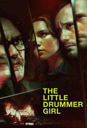 Affiche The Little Drummer Girl