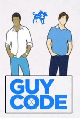 Affiche Guy Code