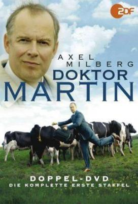 Affiche Doktor Martin
