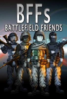 Affiche Battlefield Friends