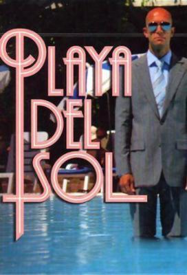 Affiche Playa Del Sol