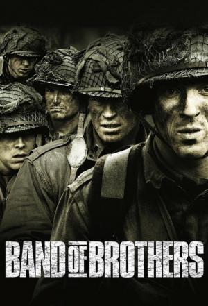 Affiche Frères d'Armes