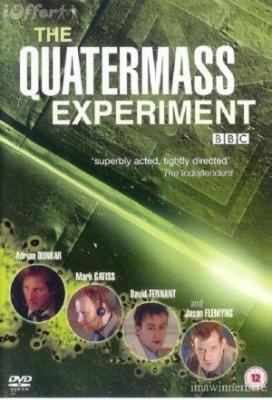 Affiche The Quatermass Experiment (2005)