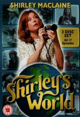 Affiche Shirley's World